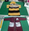 Pirate und Bienen Kostüm Schnittmuster