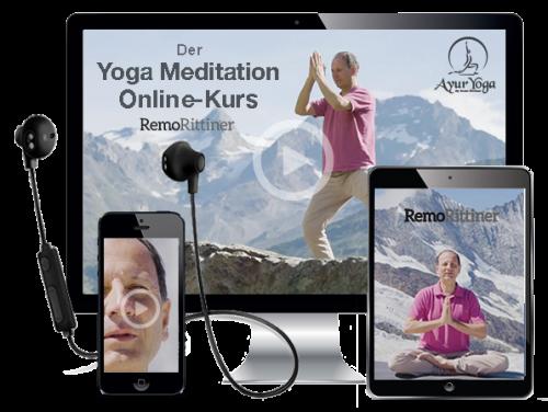 Meditation Produkt