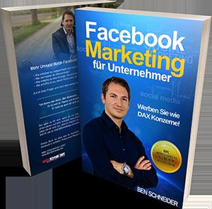 Facebook Marketing für Unternehmer - TB