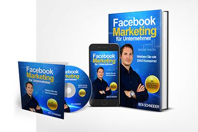 Facebook Marketing für Unternehmer - Bun