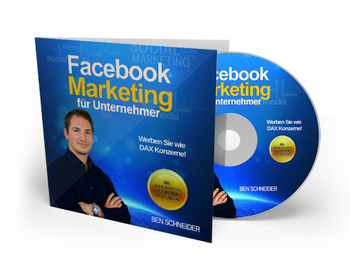 Facebook Marketing für Unternehmer - Hör
