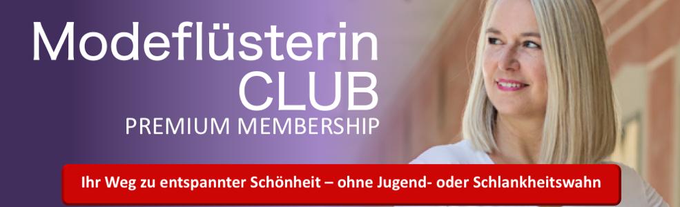 Modeflüsterin-Club Premium