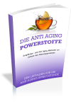 Anti Aging Powerstoffe