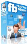 Facebook Traffic Kidnapper