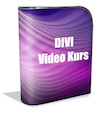 Divi Video Kurs