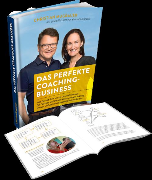 7€ + 80% Upsell Provision: Das perfekte Coaching-Business Partnerprogramm