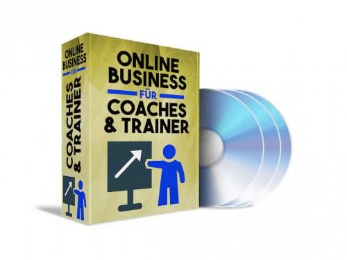 Online Business Coaches und Trainer
