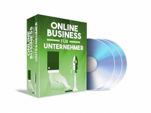 Online Business Unternehmer