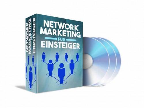 Network Marketing Einsteiger