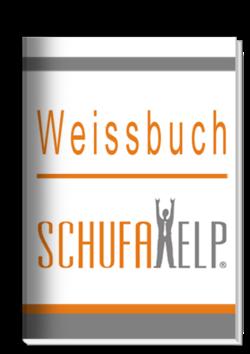 Schufa Eintrag löschen (Weissbuch)