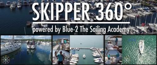 Das Videoportal für Skipper