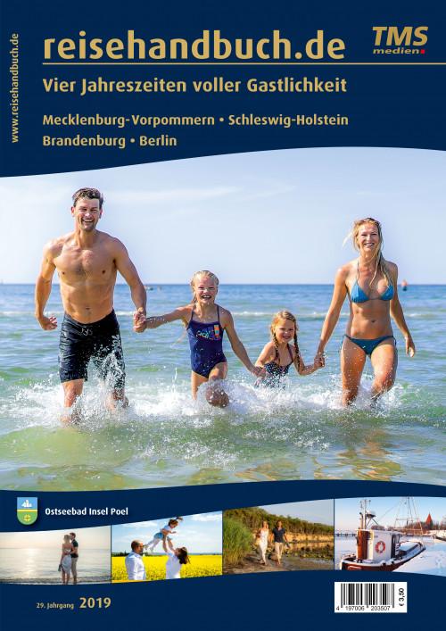 Reisehandbuch TMS Urlaub