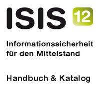 ISIS12 Handbuch Katalog