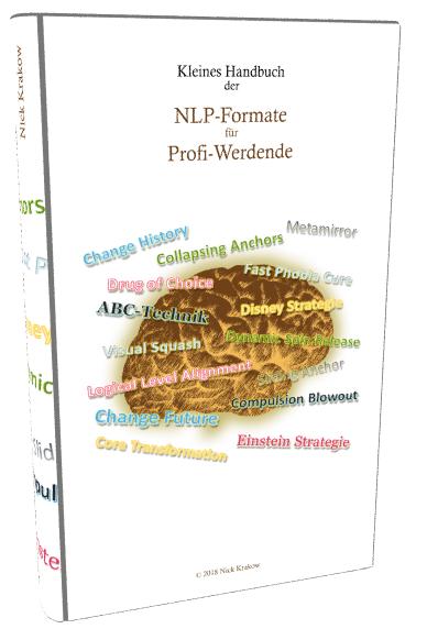 Handbuch NLP-Formate für Profi-Werdende