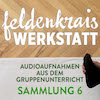 Feldenkrais Werkstatt Sammlung 6 Cover
