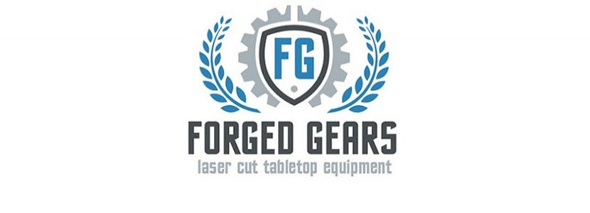 forged gears header