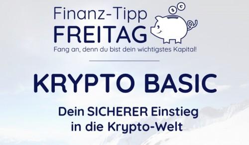 Krypto Basic