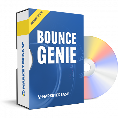 BounceGenie Wordpress-Plugin