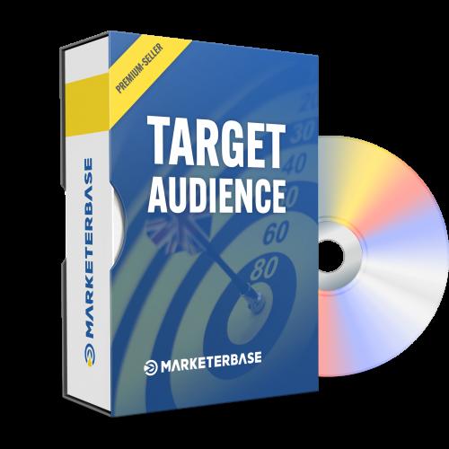 TargetAudience Wordpress-Plugin