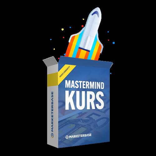 Mastermind-Kurs Zugang