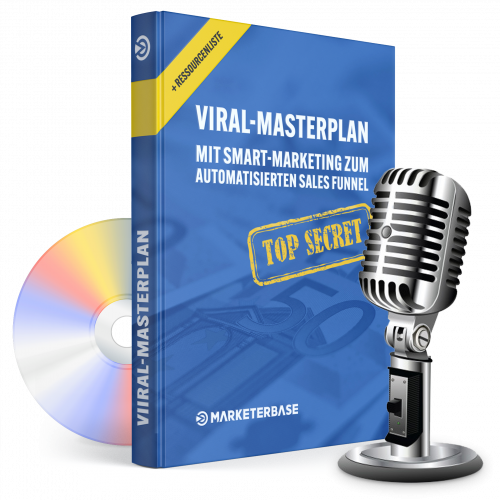 Viral-Masterplan Hörbuch