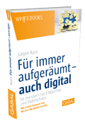 Der Bestseller: Für immer aufgeräumt - auch digital Partnerprogramm