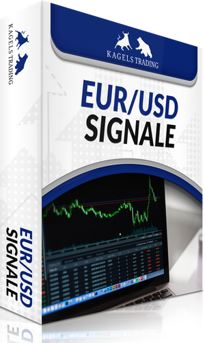 EUR/USD Trading Signale