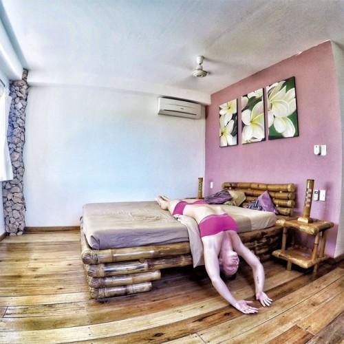 Yin Yoga - Mehr Entspannung im Alltag