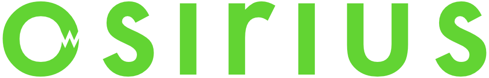 osirius WordPress Websites