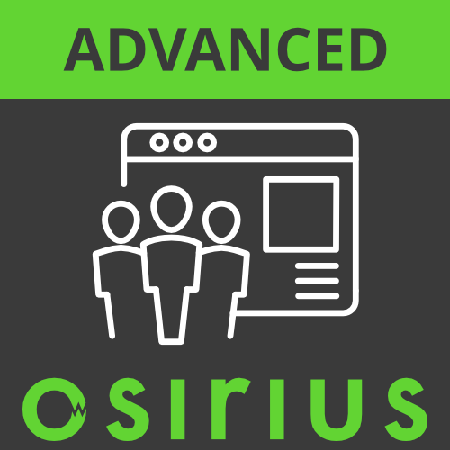 osirius WordPress Blog Management Adv