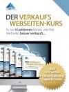 Der Verkaufs-Website-Kurs