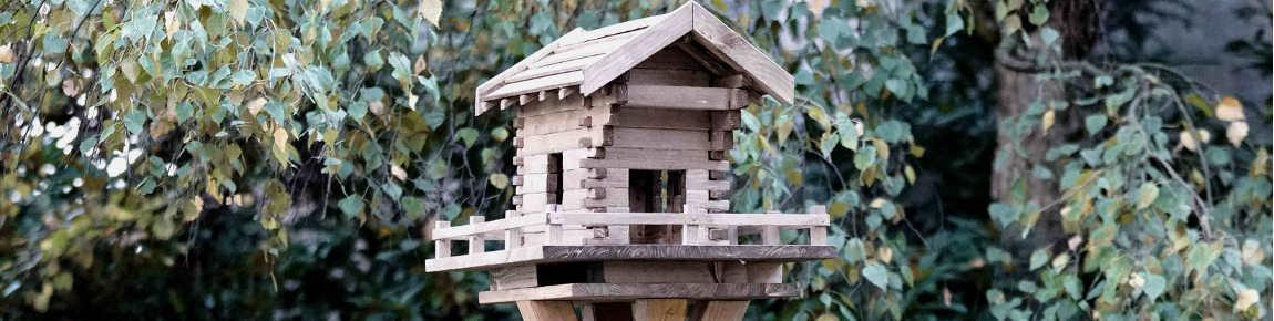 Vogelhaus Headerbild