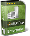 Klick-Tipp Enterprise Produktbild