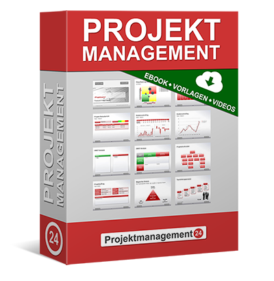 Projektmanagement Paket