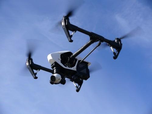 Drohnen Theoriekurs