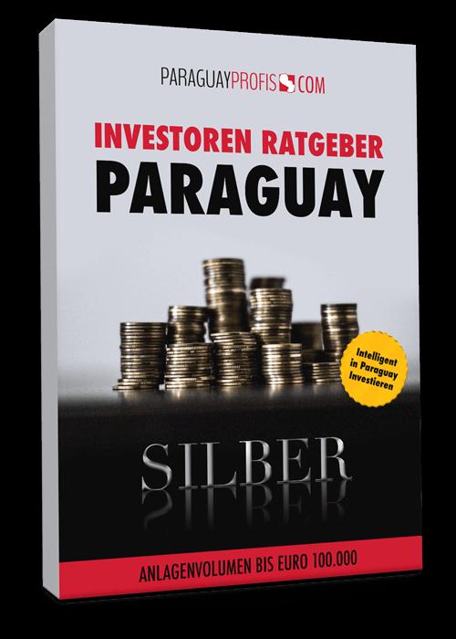 Investoren Ratgeber Paraguay Silber