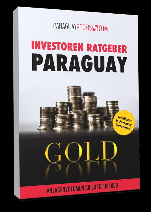 Investoren Ratgeber Paraguay Gold