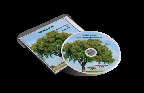 """Meditation """"Mein Baum"""""""