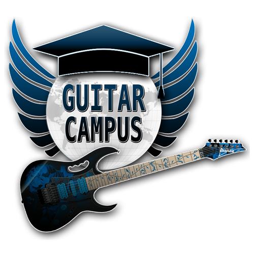 Guitar Campus 2018