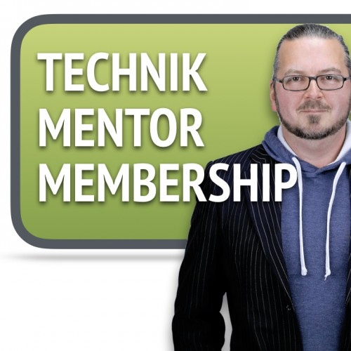 TechnikMentorMembership