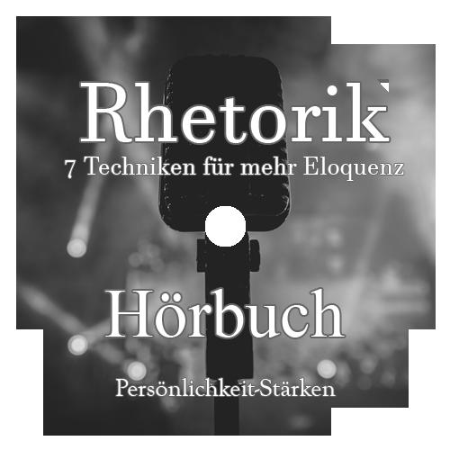Hörbuch: Rhetorik