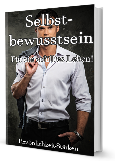 eBook: Selbstbewusstsein