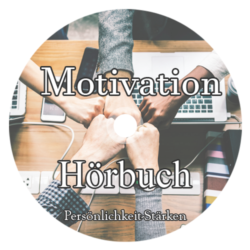 Hörbuch: Motivation
