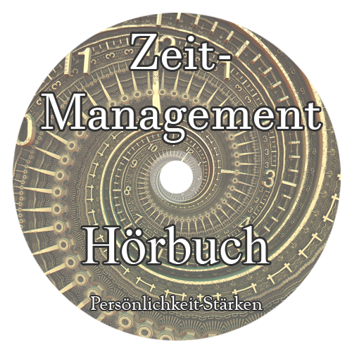 Hörbuch: Zeitmanagement