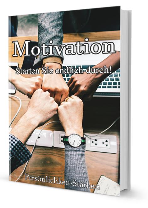 eBook: Motivation