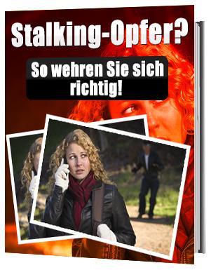Stalking-Opfer