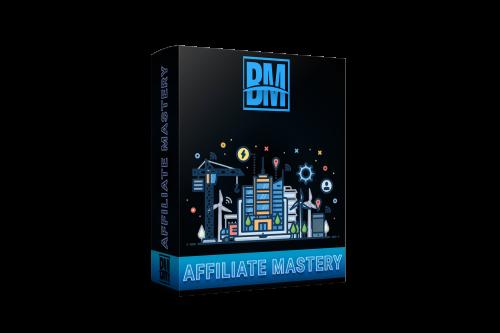 affiliate Mastery