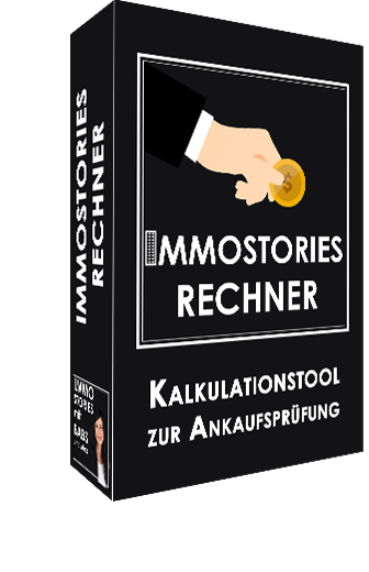 Immostories Rechner Kalkulationstool