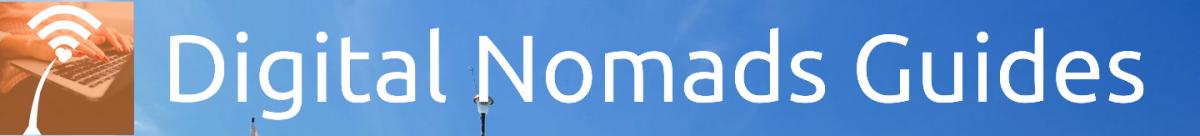 Digital Nomads Guides