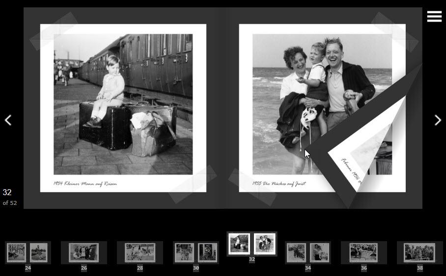 Beispiel-Fotobuch